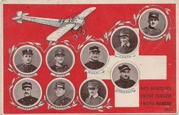 Aviation - Aviateurs Militaires Suisses - 1914 - Weltkrieg 1914-18