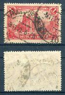 D. Reich Michel-Nr. A113a Vollstempel - Geprüft - Allemagne