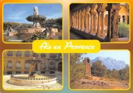 CPM - 13 - AIX EN PROVENCE - Aix En Provence