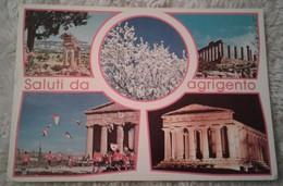 Saluti Da Agrigento - Vedute 1985 - Agrigento