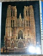 Bruxelles Carnet De 10 Cartes Vues - Editions DEMOL BRUXELLES N°13 (contenu Voir Description) - België