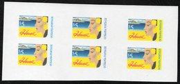 Oceania Nations Postage Hawaii Rare Proof Printing Sheet. - New Zealand