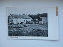WUNSIEDEL  SEEHAUS 952 M , OLD POSTCARD , 0 - Wunsiedel