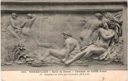 6AF 929. VERSAILLES - BAIN DE DIANE - Versailles