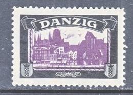 DANZIG  LOST  COLONY  LABEL  * - Danzig