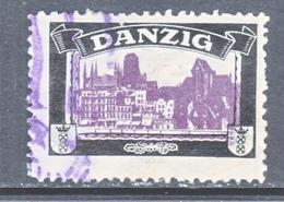 DANZIG  LOST  COLONY  LABEL  (o) - Danzig
