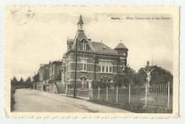 Saive   *  Hotel Communal Et Les Ecoles - Blegny