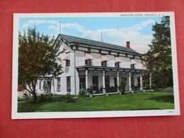 Overlook House -- Gayhead - New York   Ref 2952 - NY - New York