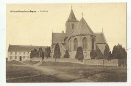 St.-Jans-Hemelveerdegem  *  De Kerk - Lierde