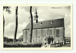 St.-Martens-Lierde  *  De Kerk - Lierde