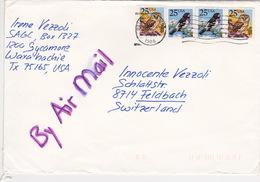 Brief In Die Schweiz (br3837) - Covers & Documents