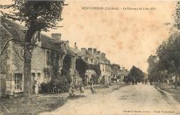MERY CORBON LE HAMEAU DU LION D'OR  EDITION BLANCHE - France