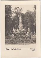 Baden B. Wien - Udine Brunnen - (Verlag Dr. A. Defner) - Baden Bei Wien