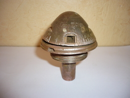Fusée Dopp Z 91 - 1914-18