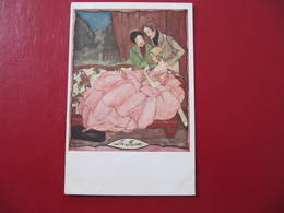 CPA - Illustrateur : RIE CRAMER - LA ROSE - Unclassified