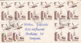 Brief In Die Schweiz (br3886) - 1944-.... Repubblica