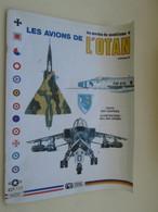 STR14 : REVUE MAQUETTISME MISTER KIT / AVIONS DE L'OTAN Ancienne Revue De Biblio , Prix Mini - Magazines