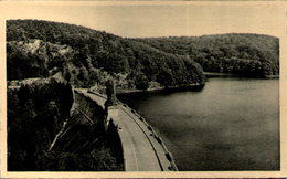 LA GILEPPE - Le Barrage Et Le Lac - Gileppe (Barrage)