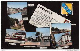 54-LUNEVILLE-N°112-E/018 1 - Luneville