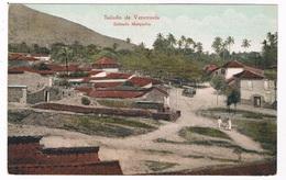 VEN-69  PUERTO DE LA GUAIRA : Entrada Maiquetia - Venezuela