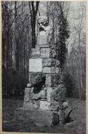 Roisin Monument E. Verhaeren Reproduction Interdite Thill - Honnelles