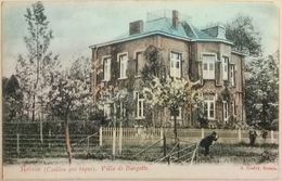 Roisin Villa Bargette (Coin Sup Droit Coupé) - Honnelles