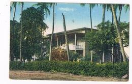 PAN-20    COLON : The Gilbert House - Panama