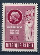 BELGIE - OBP Nr 908  V4 (Luppi-Varibel) - PLAATFOUT - MNH** - Errors (Catalogue Luppi)