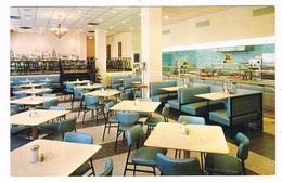 US-768   BALTIMORE : 210 W. Fayette Street - Bus Terminal Restruarant / Trailway Bus Terminal - Hotels & Restaurants
