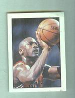 MICHAEL JORDAN......PALLACANESTRO....VOLLEY BALL - Trading Cards