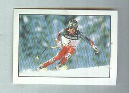 GHEDINA...SCI...PATTINAGGIO...SKATING...PATINAGE..HOCKEY....BOB......SKI - Winter Sports