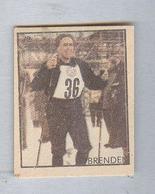 BRENDEN.....SCI...PATTINAGGIO...SKATING...PATINAGE..HOCKEY....BOB......SKI - Winter Sports