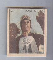TONY SAILER....SCI...PATTINAGGIO...SKATING...PATINAGE..HOCKEY....BOB......SKI - Winter Sports