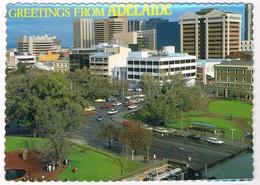 AUS-295    ADELAIDE : Hindmarsh Square - Adelaide