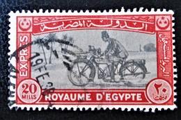 ROYAUME - TIMBRE POUR LETTRE EXPRES 1929 - YT 2 - MI 143 - Egypt