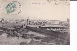 MOGADOR VUE GENERALE - Morocco