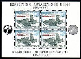 Belgique - BF 31 - NEUF ** - MNH - Cote: 170,00 € - Blocs 1924-1960