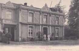 VIEUX-DIEU / OUDE-GOD : Hôtel Antverpia - Belgique