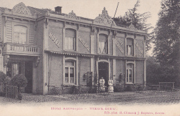 VIEUX-DIEU / OUDE-GOD : Hôtel Antverpia - België