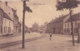 PEER : Kerkstraat - België