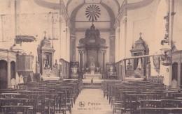 PIETRAIN : Intérieur De L'église - Belgique