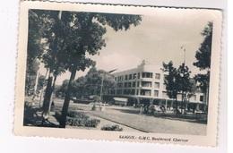 ASIA-1358   SAIGON : G.M.C. Boulevard Charner - Vietnam