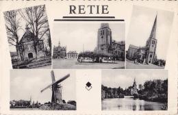 RETIE : Enkele Merkwaardigheden - België