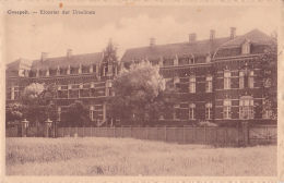 OVERPELT : Klooster Der Urselinen - België