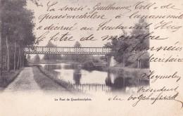 QUAEDMECHELEN / KWAADMECHELEN : Le Pont - België
