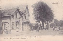OUDE GOD / VIEUX-DIEU : Villas - Liersche Steenweg - België