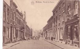 REBECQ : Rue De La Station - Belgique
