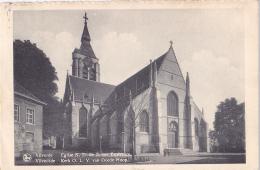 VILVORDE : église ND De Bonne Espérance - Belgique
