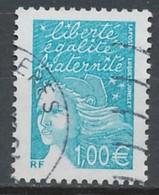 FRANCE - Oblitere - Yvert 3455 - 2002 - France