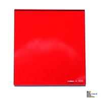 Filter - Red A 003 - Cokin - Material Y Accesorios